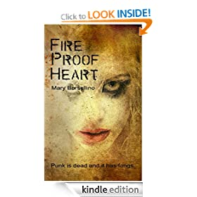 Fire Proof Heart (The Wolf House)