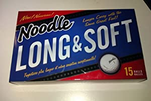 Taylor Made Noodle Long & Soft - Double 15 Pack (30 Balls)