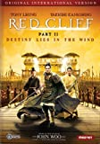 Magnolia Pictures Red Cliff-original International Version Part 2 [dvd/rental/sp-sub]