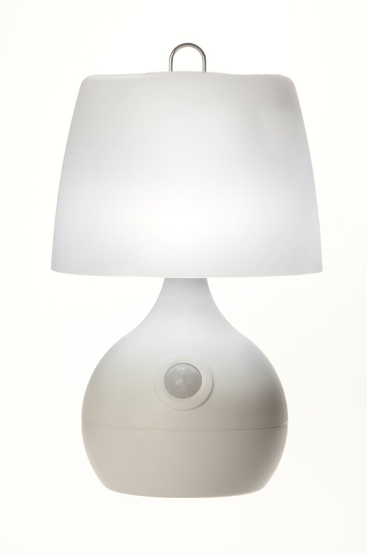 Fulcrum 8 LED Sensor Cordless Table Lamp image