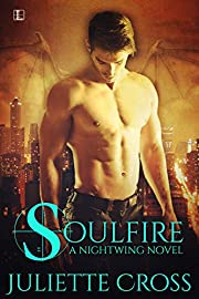 Soulfire (Nightwing series Book 1)