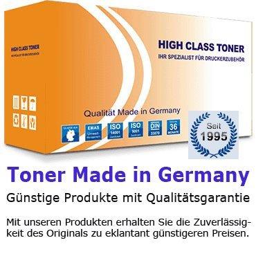 Toner für Brother HL- 2020 2030 2032 2040 2050 2070, MFC- 7220 7420 7225 7240 7290 7820N, DCP- 7010 7020 7025, Fax 2820 2825 2910 2920 N R DN L NR ML, 5.000 Seiten, ersetzt TN-2000, TN-350, black, schwarz, Qualität ausschließlich Made in Germany, auch Lenovo LJ 2000 2050, M 3020 3120 3220 7020 7030 7120 7130 N ML