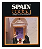 img - for Spain Today / Text, M. Wiesenthal ; Design, J. Opisso book / textbook / text book