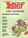 Asterix and the Warrior