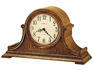 Howard Miller 630-152 Hillsborough Mantel Clock [Kitchen] MPN: 630152