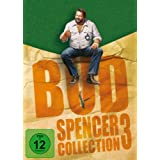 Bud Spencer Collection 3 [3 DVDs]