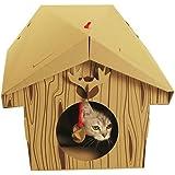 Suck UK Cat Play house - Cabin