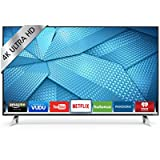 VIZIO M43-C1 43-Inch 4K Ultra HD Smart LED TV (2015 Model)