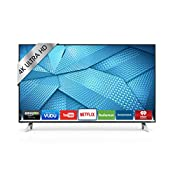 Amazon.com: VIZIO M50-C1 50-Inch 4K Ultra HD Smart LED TV (2015 Model): Electronics