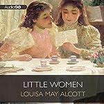 Little Women | Louisa May Alcott