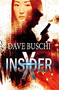 (FREE on 12/8) Insider X by Dave Buschi - http://eBooksHabit.com