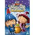 Mike the Knight: Magical Mishaps [DVD]