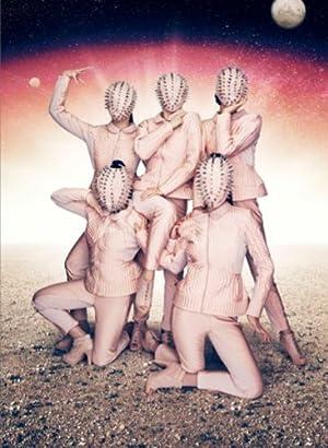 ももいろクリスマス2012 LIVE Blu-ray BOX【初回限定版