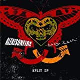 Split Ep Alexisonfire