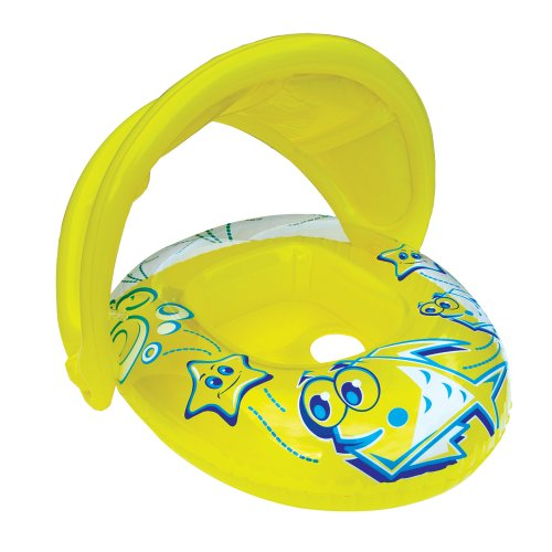 Sunshade Baby Float front-849565