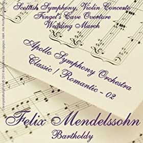 Mendelssohn - Wedding March (From Midsummer Nights Dream)
