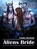 img - for Aliens Bride (Alien's Bride) book / textbook / text book