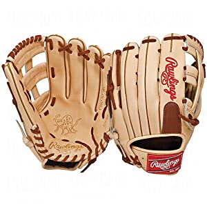 Buy Rawlings Sporting Goods Rawlings Heart Of The Hide Limited Edition Outfielder... by Rawlings