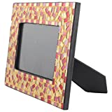 Karigar Beautiful Cut Glass Photo Frame