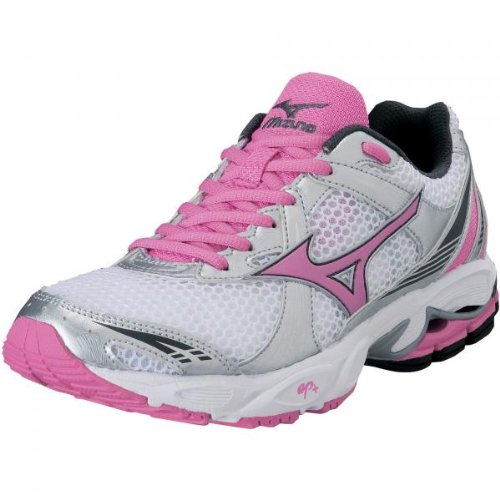 Mizuno Lady Wave Ovation 2 Running Shoes
