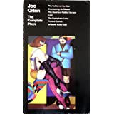 The Complete Playsby Joe Orton