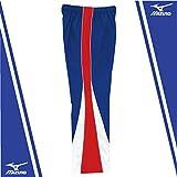 ミズノ(MIZUNO) トレーニングクロス(パンツ) 85FQ110 26 ブルー/レッド M