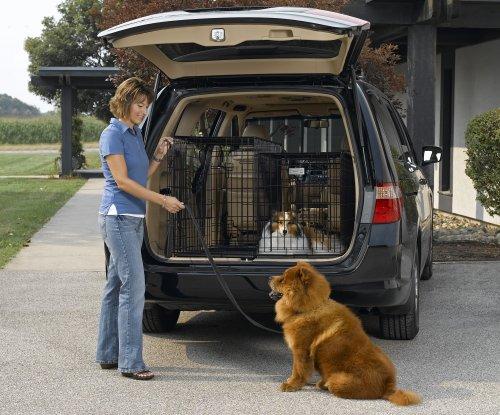 "Midwest SL42SUV 42"" Door SUV Crate"