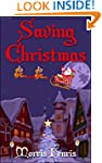 Children's Book: Saving Christmas (Ki...
