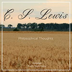 Philosophical Thoughts | [C. S. Lewis]