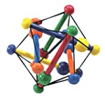 Manhattan Toy Skwish Classic Rattle a...