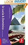 St Lucia & Dominica: Includes Fort-de...