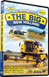 The Big New Holland Volume 1 - New DVD - Tractors Farming