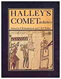 img - for Halley's Comet in History book / textbook / text book