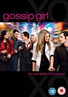 Gossip Girl - Season 1 [DVD]