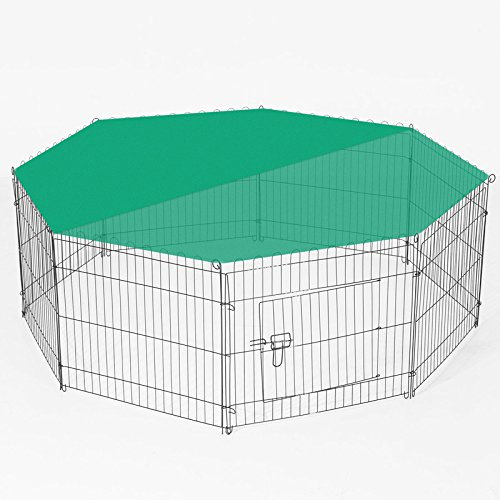 aqpet-recinto-recinzione-box-per-animali-cani-gatti-roditori-60x60cm-per-esterno-giardino-con-rete-p