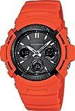 [カシオ]CASIO 腕時計 G-SHOCK Rescue Orange ソーラー電波時計 AWG-M100MR-4A メンズ [逆輸入モデル]