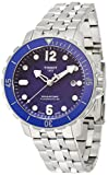 [ティソ]TISSOT 腕時計 SEASTAR 1000 Powermatic 80(シースター1000 パワーマチック80) T0664071104702 メンズ