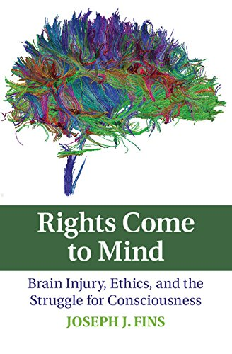 Rights come to mind by Joseph J. Fins book cover