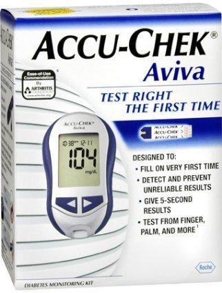 accu-chek-aviva-blood-glucose-meter-kit