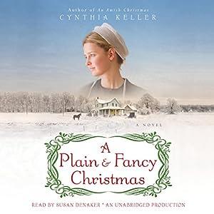 A Plain & Fancy Christmas Audiobook