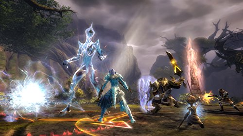 Guild Wars 2 Heart of Thorns  screenshot
