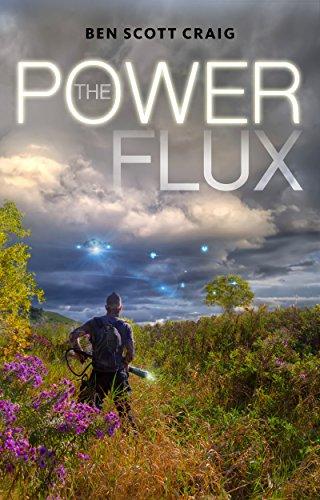 The Power Flux by Ben Scott Craig ebook deal