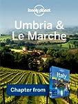 Lonely Planet Umbria & Le Marche: Cha...