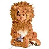 Lion Cub Baby Costume - Infant