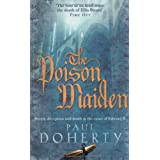 The Poison Maiden (Mathilde of Westminster 2)by Paul Doherty