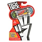 TECH DECK (テックデッキ) 96mm/ toy machine/ Matt Bennett