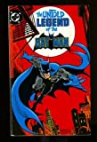 The Untold Legend of the Batman (0523490186) by Wein, Len