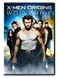 Cover art for  X-Men Origins: Wolverine (Single-Disc Edition)
