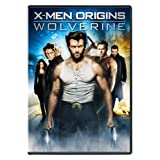 X-Men Origins: Wolverine (Single-Disc Edition) ~ Hugh Jackman
