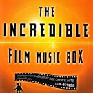 The Incredible Music Film Box